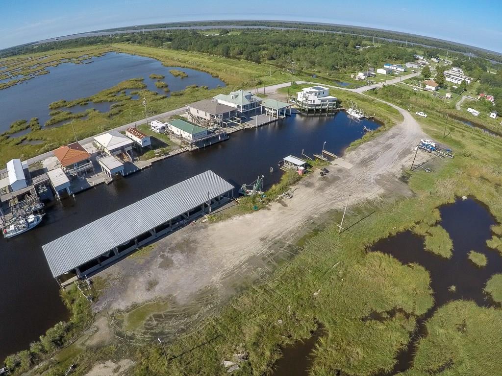 Terreno por un Venta en MARTIN Lane Port Sulphur, Louisiana 70083 Estados Unidos