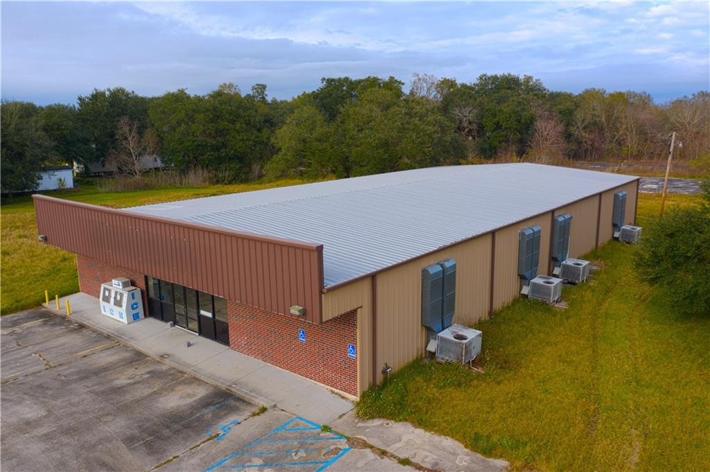 Commercial for Active at 26845 HWY 23 Port Sulphur, Louisiana 70083 United States