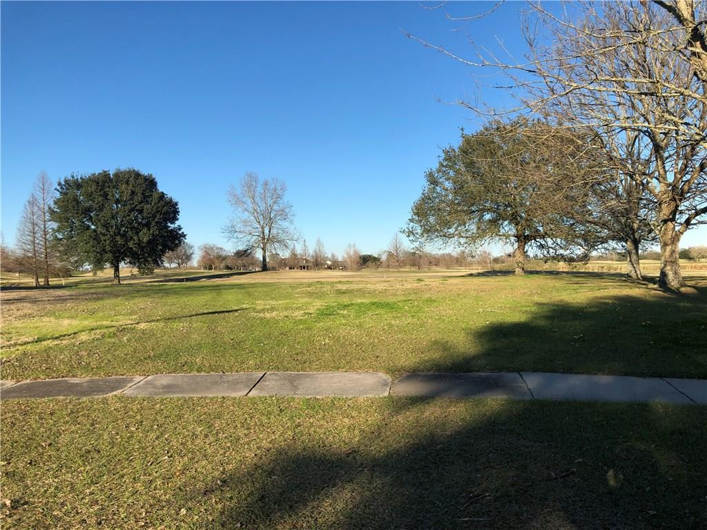 Land for Active at 59315 STONEWALL Drive Plaquemine, Louisiana 70764 United States