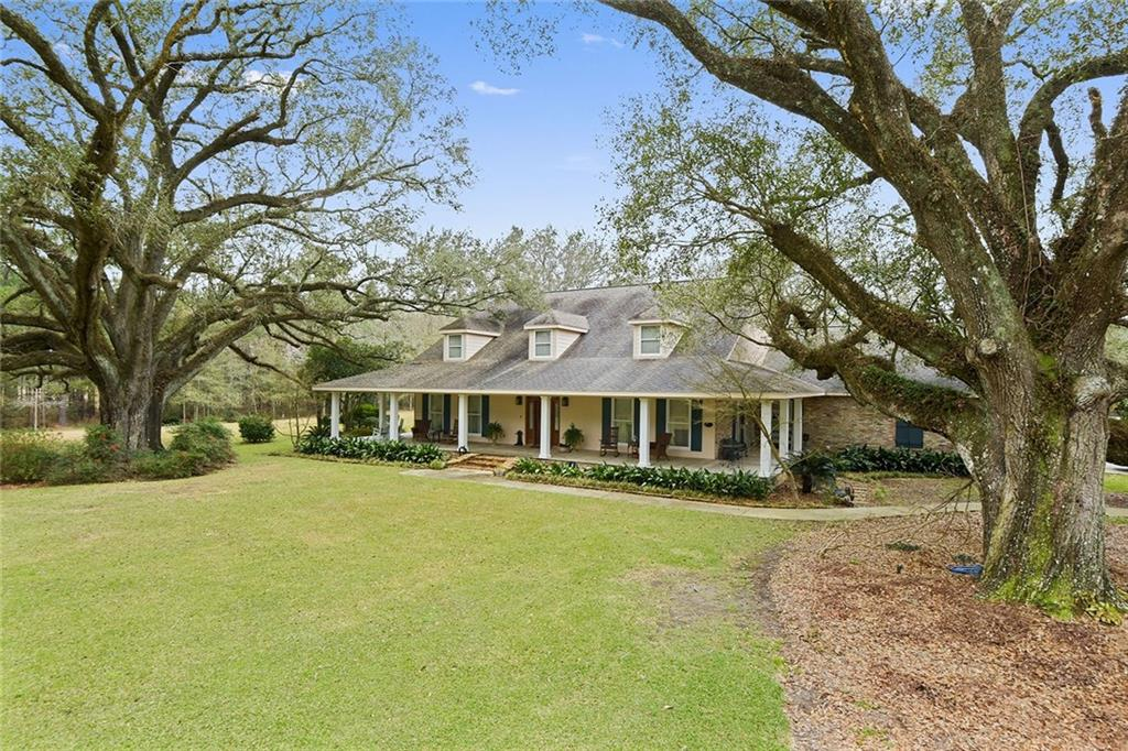 Residential for Active at 570 GEORGE FORD Road Carriere, Mississippi 39426 United States