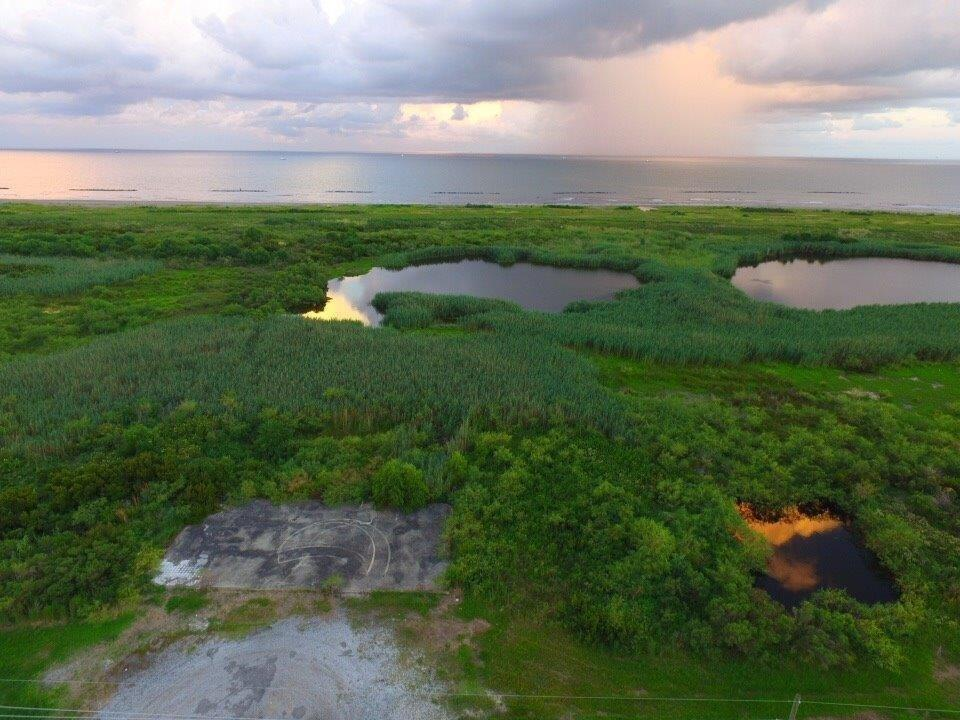 Land for Active at Lot G HIGHWAY 1 Highway Grand Isle, Louisiana 70358 United States