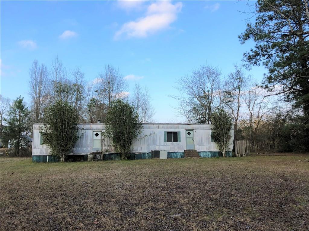 住宅 为 销售 在 29657 STEIN Road Sun, 路易斯安那州 70463 美国