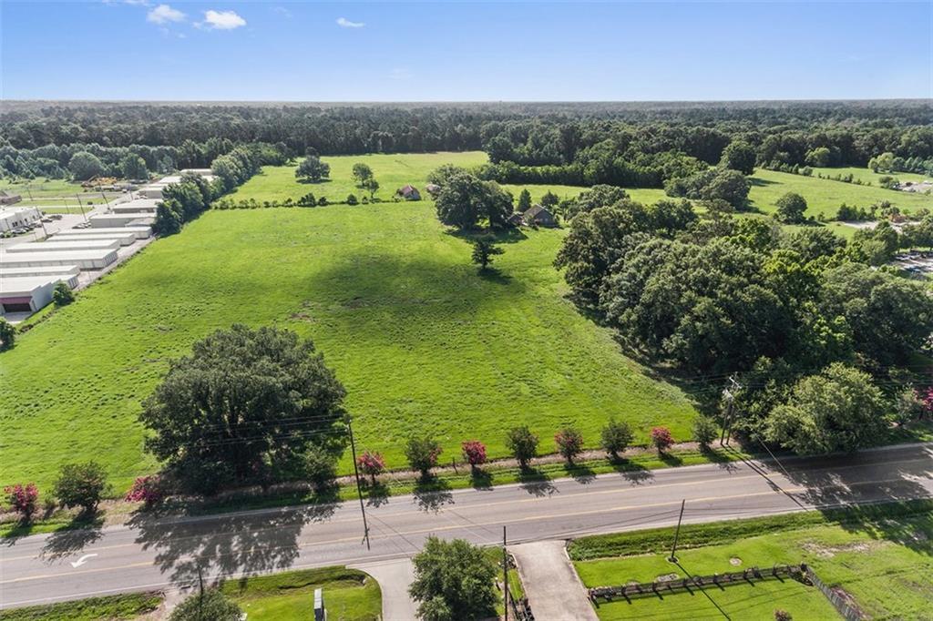 Land for Active at 42170 VETERANS Avenue Hammond, Louisiana 70403 United States