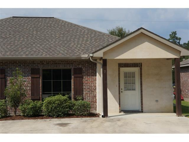 Residential Income for Active at 12525 ROWYN Drive Tickfaw, Louisiana 70466 United States