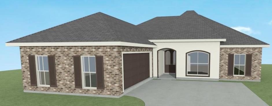 Residencial por un Venta en 113 THEREASE Drive Wallace, Louisiana 70090 Estados Unidos