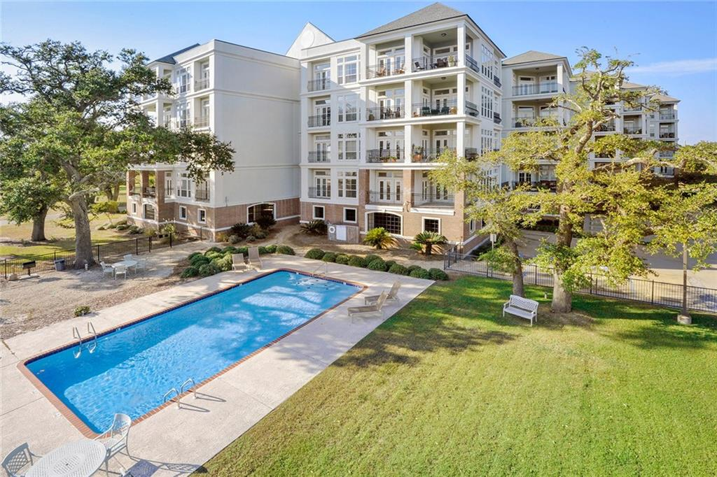 Residential for Active at 1100 W BEACH Boulevard Pass Christian, Mississippi 39571 United States