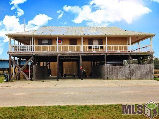 Residential for Active at 999 FOUR POINT Road Dulac, Louisiana 70353 United States