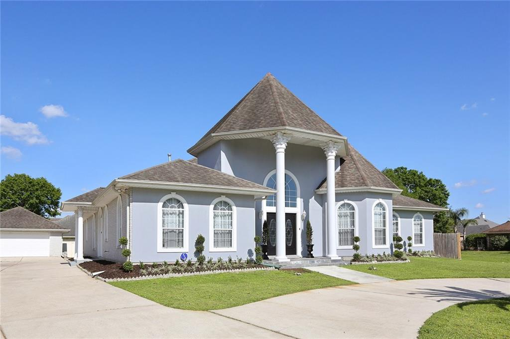 Residential for Active at 3601 LAKE ONTARIO Drive Harvey, Louisiana 70058 United States