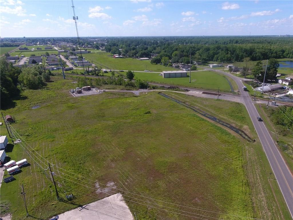 Land for Active at N AIRLINE Avenue Gramercy, Louisiana 70052 United States