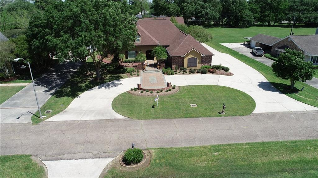 住宅 为 销售 在 35044 COTTON Drive Donaldsonville, 路易斯安那州 70346 美国