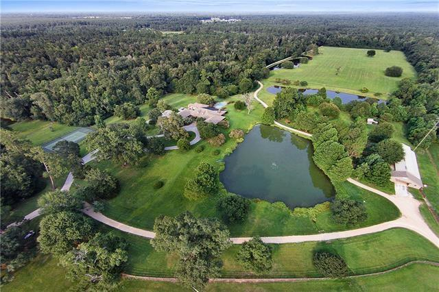 Residential for Active at 14431 MARTIN Road Folsom, Louisiana 70437 United States