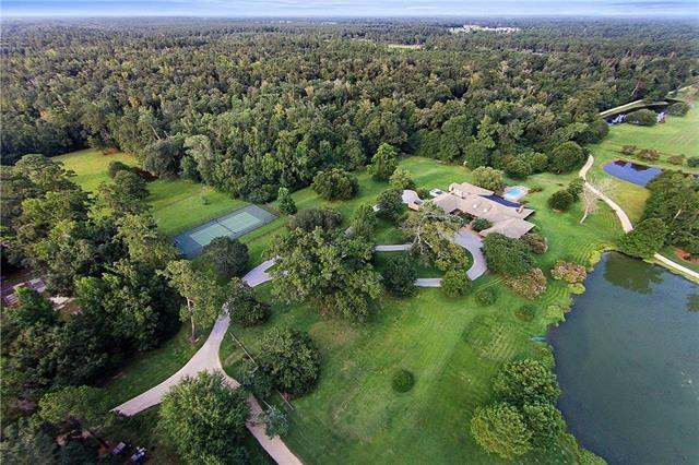 Residential for Active at 14459 MARTIN Road Folsom, Louisiana 70437 United States