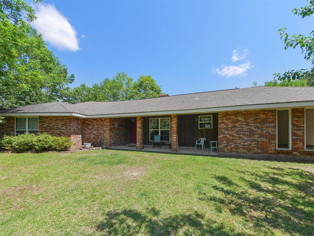 Residential for Active at 27053 C O CROCKETT Road Angie, Louisiana 70426 United States