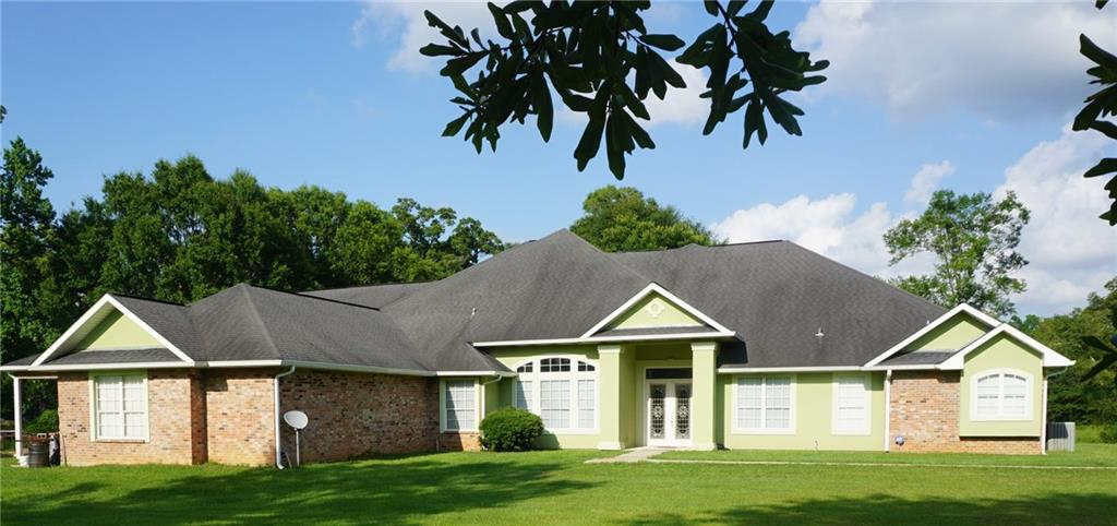 Residential for Active at 53364 CYPRIAN Road Loranger, Louisiana 70446 United States