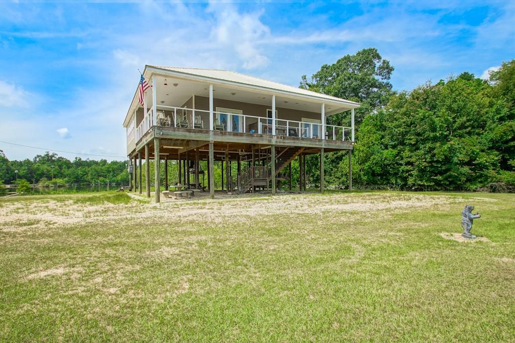 住宅 为 销售 在 82170 EDDIE PENTON Road 布什, 路易斯安那州 70431 美国
