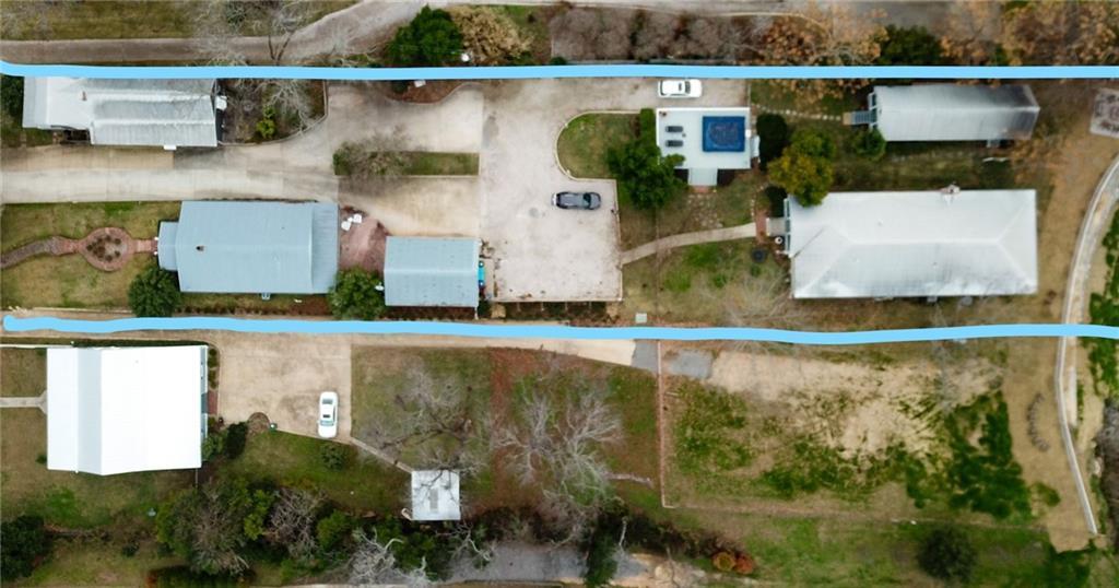 Comercial por un Venta en 26 CEMETERY Road Natchez, Mississippi 39120 Estados Unidos