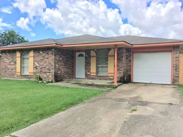 Residencial por un Venta en 509 HOMEWOOD Place Reserve, Louisiana 70084 Estados Unidos