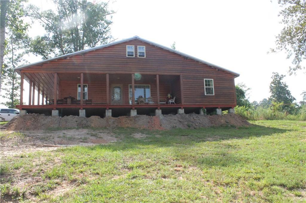 Residencial por un Venta en 1119 ALFORD LAKE Road Osyka, Mississippi 39657 Estados Unidos