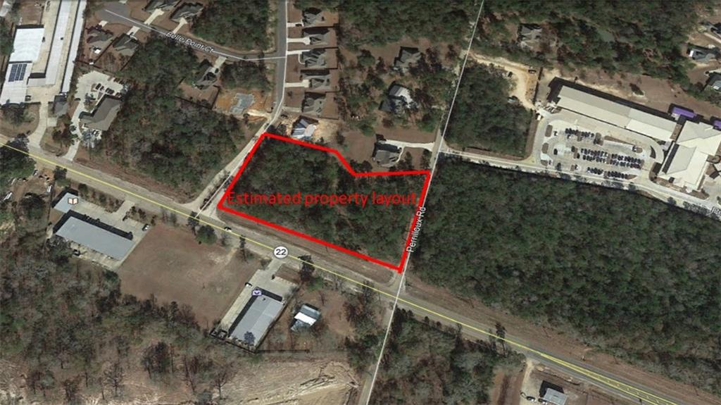 Land for Active at HIGHWAY 22 Madisonville, Louisiana 70447 United States