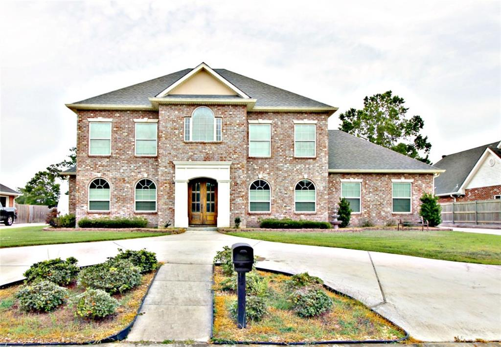 Residential for Active at 417 DR. GORMAN Drive Belle Chasse, Louisiana 70037 United States
