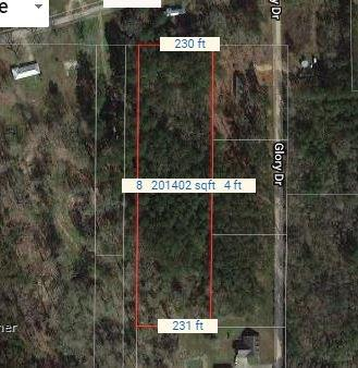 Land for Active at 4.67 Acres PERILLOUX Road Livingston, Louisiana 70754 United States