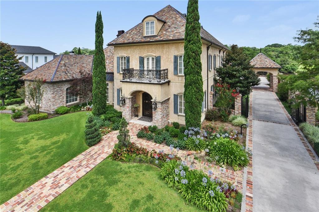 住宅 为 销售 在 226 E PRINCETON WOODS LOOP Drive Lafayette, 路易斯安那州 70508 美国