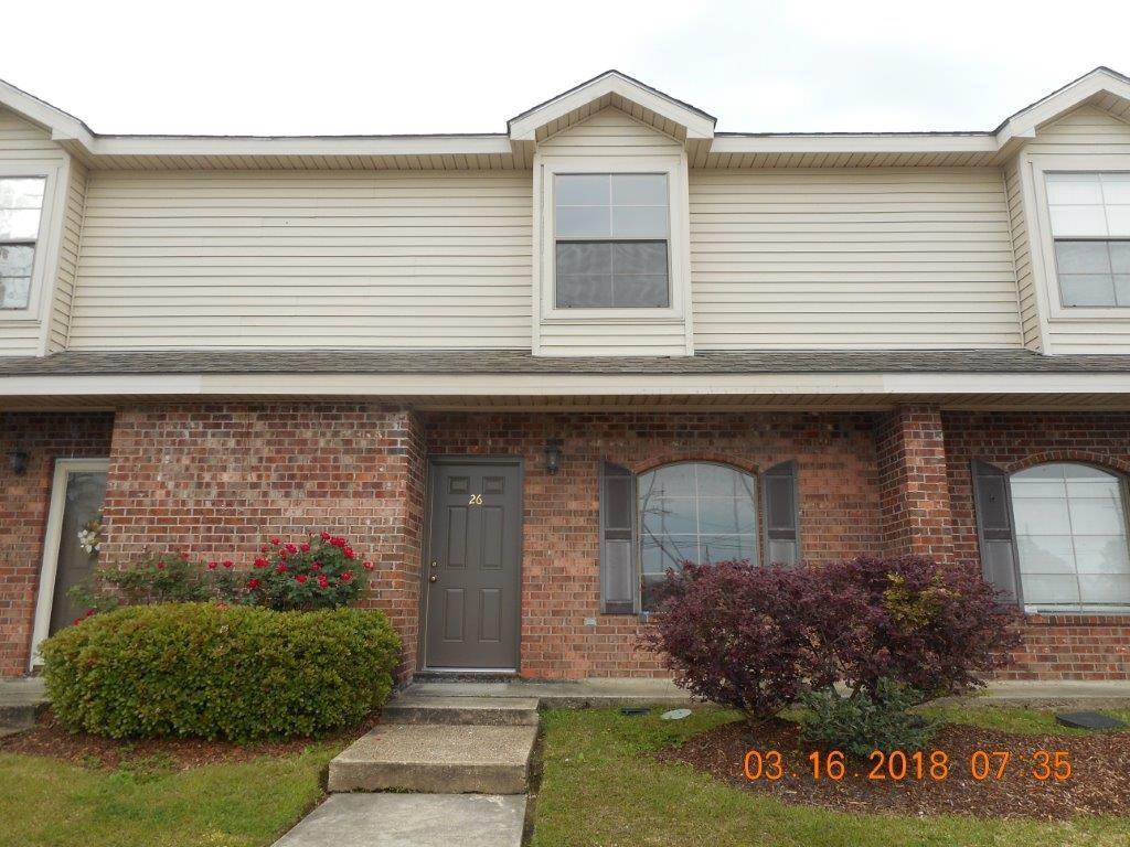 Residencial por un Venta en 1250 PRIMROSE Drive Boutte, Louisiana 70039 Estados Unidos