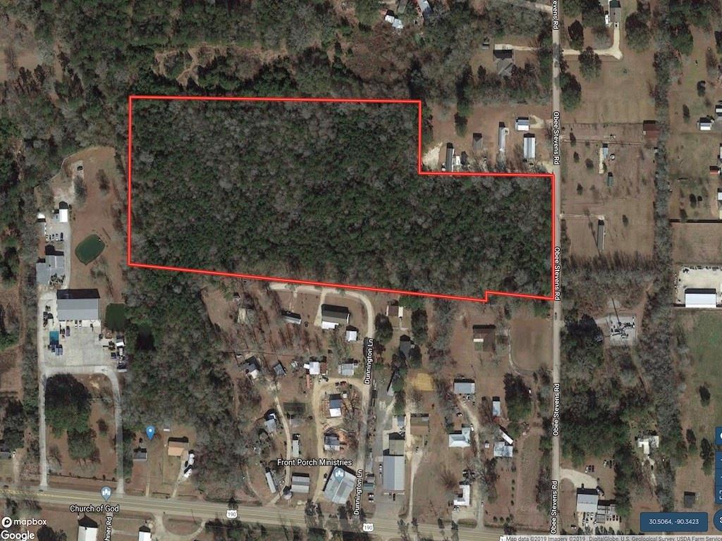 Terreno por un Venta en OBEE STEVENS Road Robert, Louisiana 70455 Estados Unidos