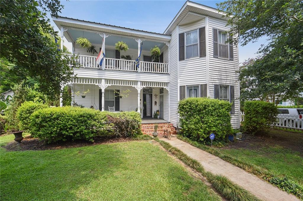 住宅 为 销售 在 351 ELIZABETH Avenue Lafayette, 路易斯安那州 70501 美国