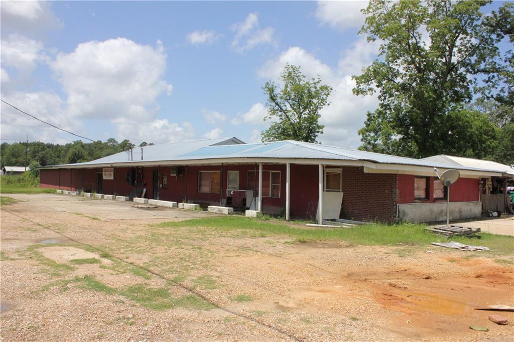 商用 为 销售 在 70171 HWY 51 Highway Tangipahoa, 路易斯安那州 70465 美国
