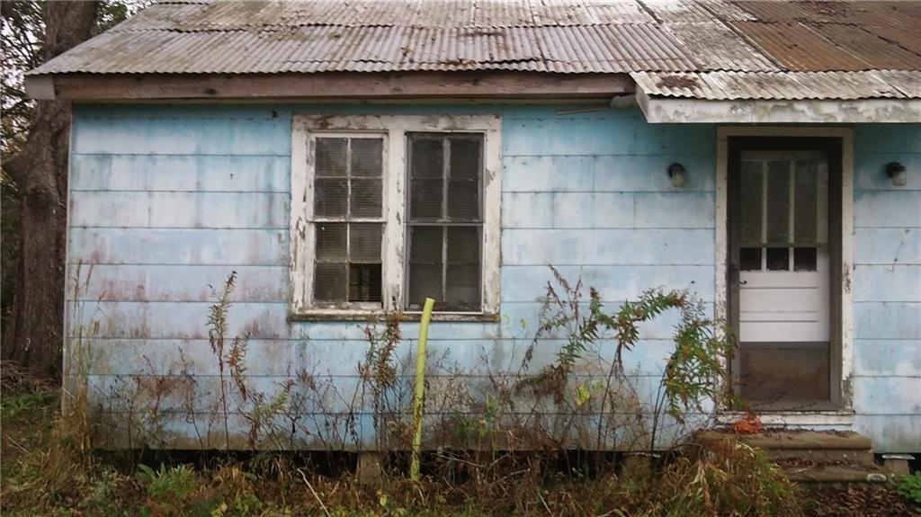 Residencial por un Venta en 254 LOUISIANS SCENIC BAYOU BYWAY Morganza, Louisiana 70759 Estados Unidos
