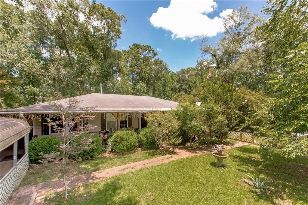 住宅 为 销售 在 12537 NORTH Avenue Roseland, 路易斯安那州 70456 美国