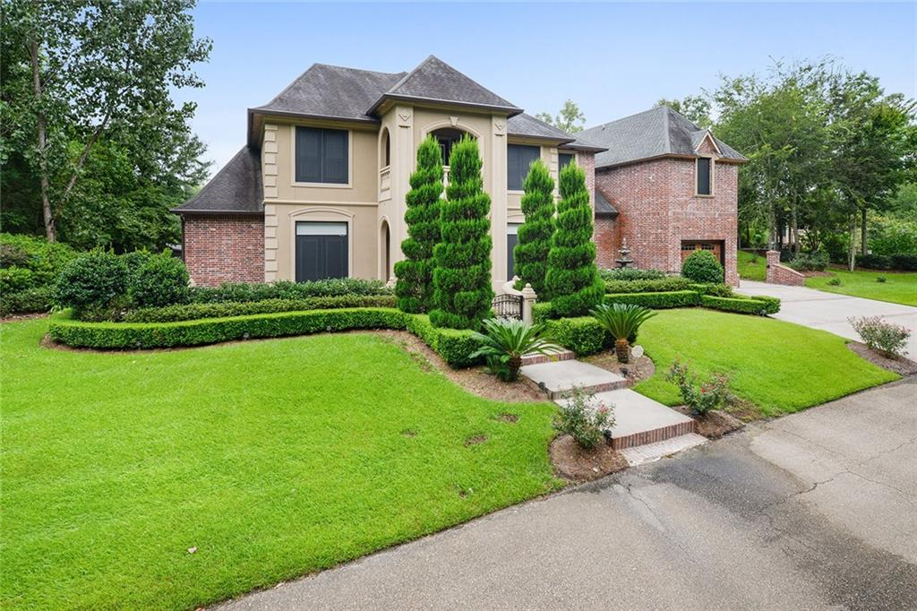Residential for Active at 21647 WATERFRONT EAST Drive Maurepas, Louisiana 70449 United States