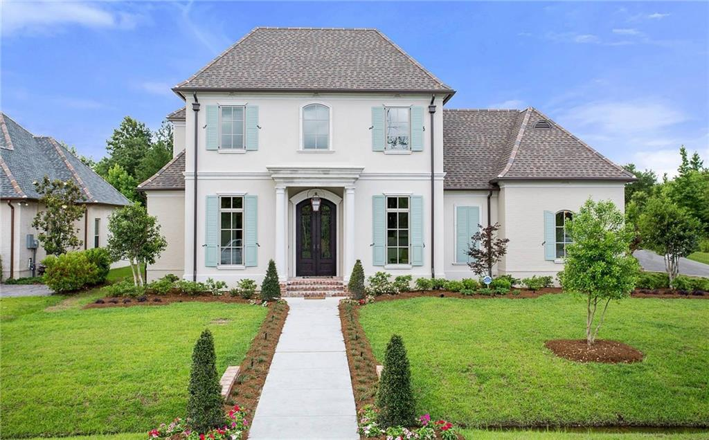 Residential for Active at 100 HARDWOOD Drive Belle Chasse, Louisiana 70037 United States