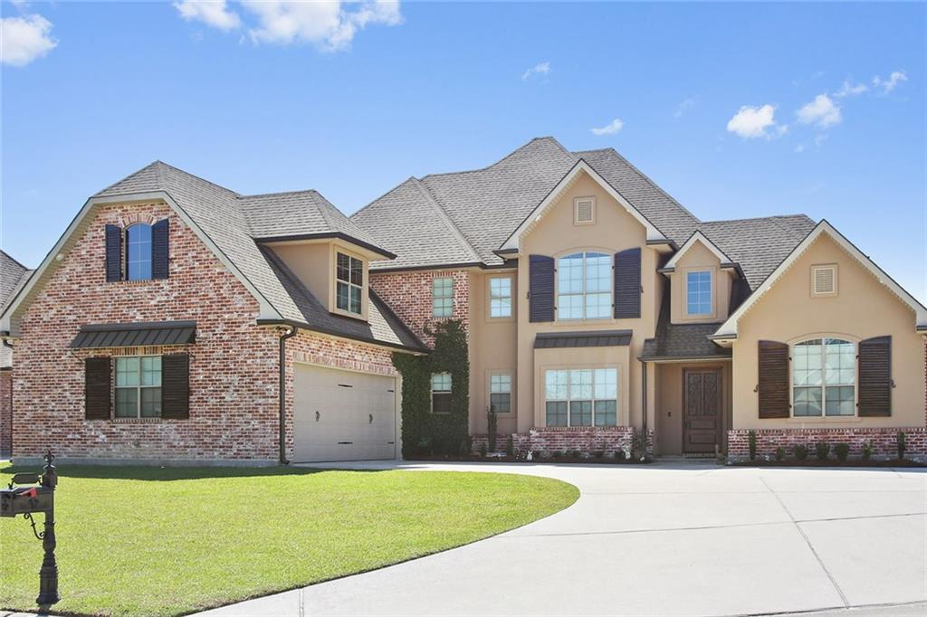Residential for Active at 147 CHAPEL HILL Road Belle Chasse, Louisiana 70037 United States