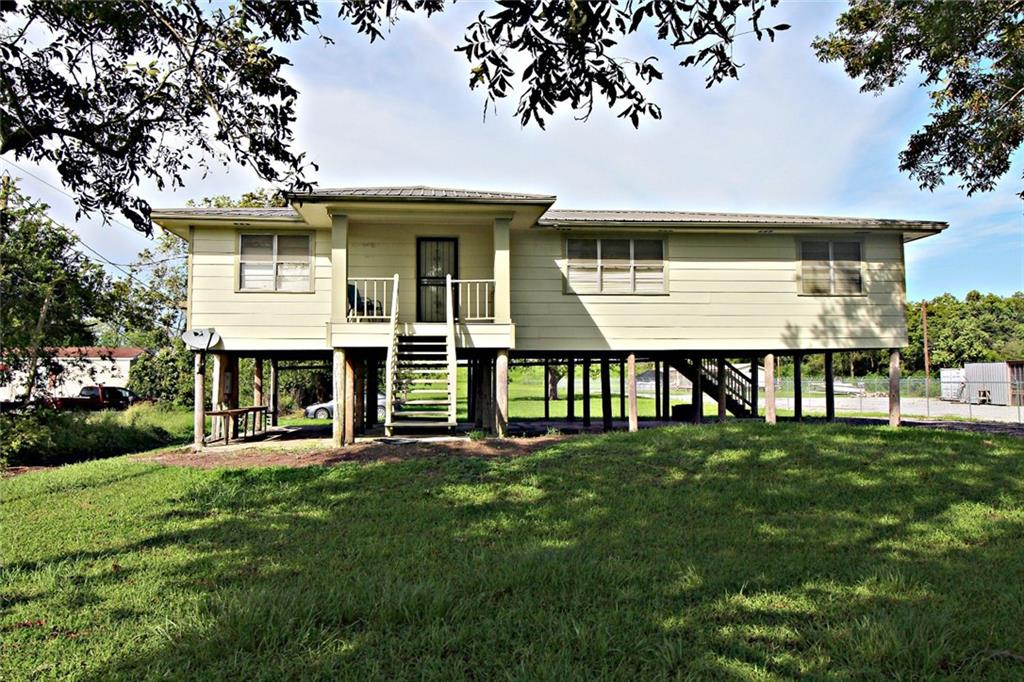 Residential for Active at 41647 HIGHWAY 23 Boothville, Louisiana 70038 United States