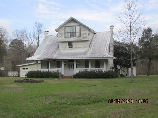 Residential for Active at 55314 HWY 445 Loranger, Louisiana 70437 United States