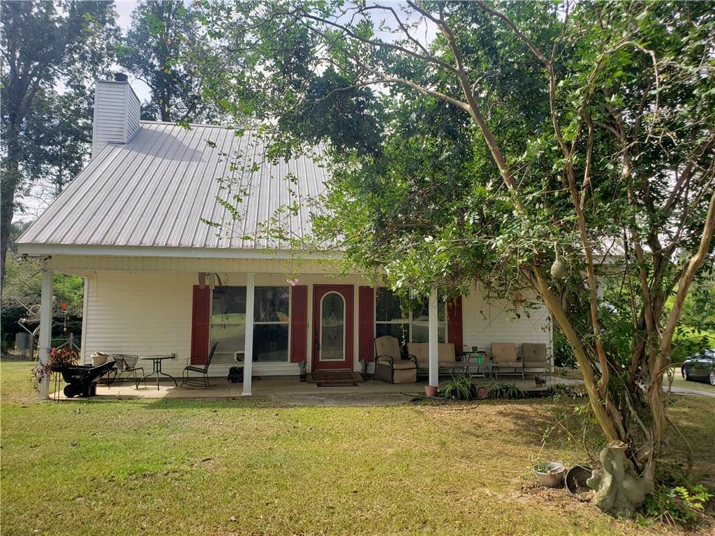Residencial por un Venta en 57297 ARD Lane Husser, Louisiana 70442 Estados Unidos