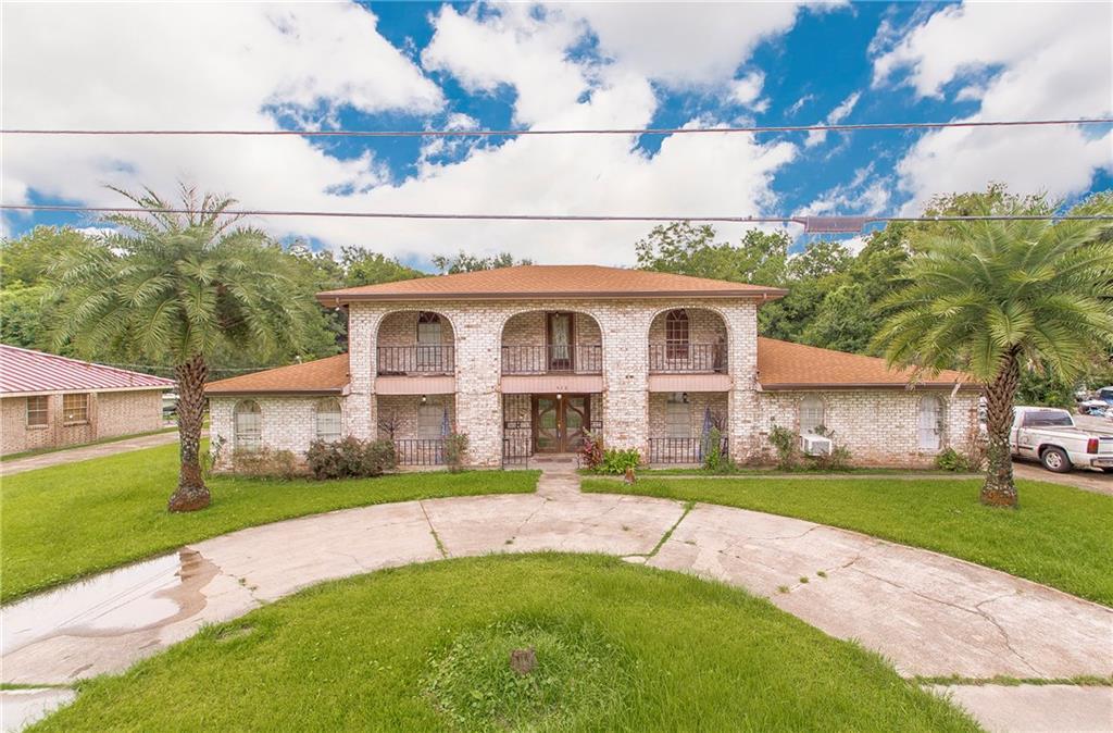 Residencial por un Venta en 458 2ND Street Reserve, Louisiana 70084 Estados Unidos