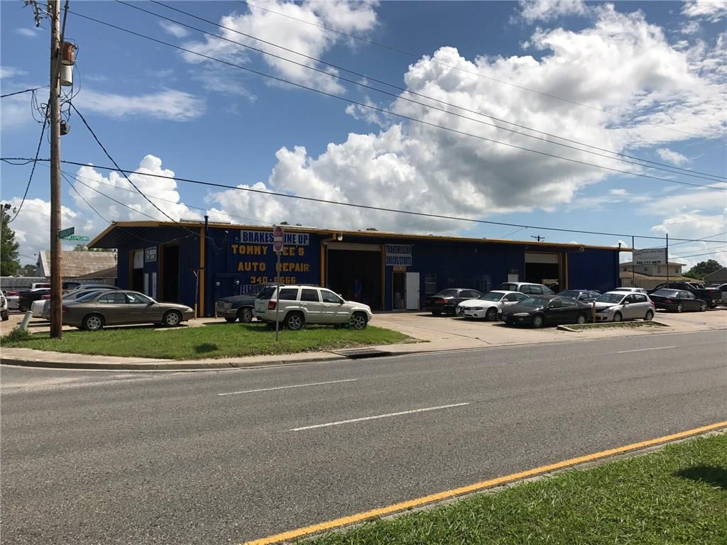 Commercial for Active at 5601 WESTBANK EXPRESSWAY Marrero, Louisiana 70072 United States