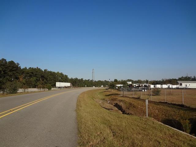 Land for Active at 208 I-59 SERVICE RD Drive Pearl River, Louisiana 70452 United States