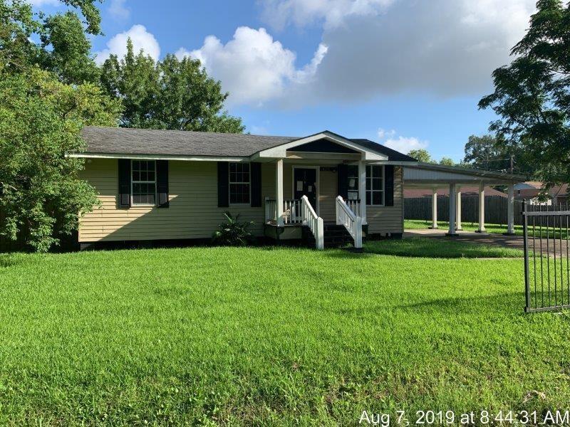 Residencial por un Venta en 426 SMITH Street Hahnville, Louisiana 70057 Estados Unidos