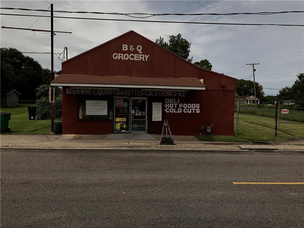 Commercial for Active at 140 LOUISIANA Street Westwego, Louisiana 70094 United States