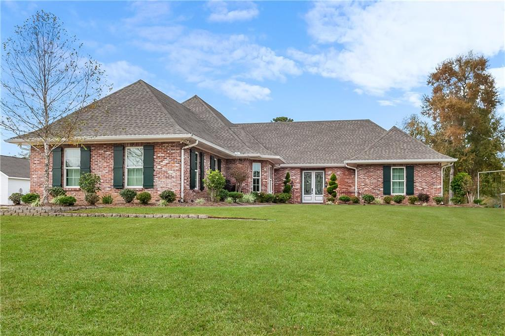 Residential for Active at 49205 HIGHWAY 445 Loranger, Louisiana 70446 United States
