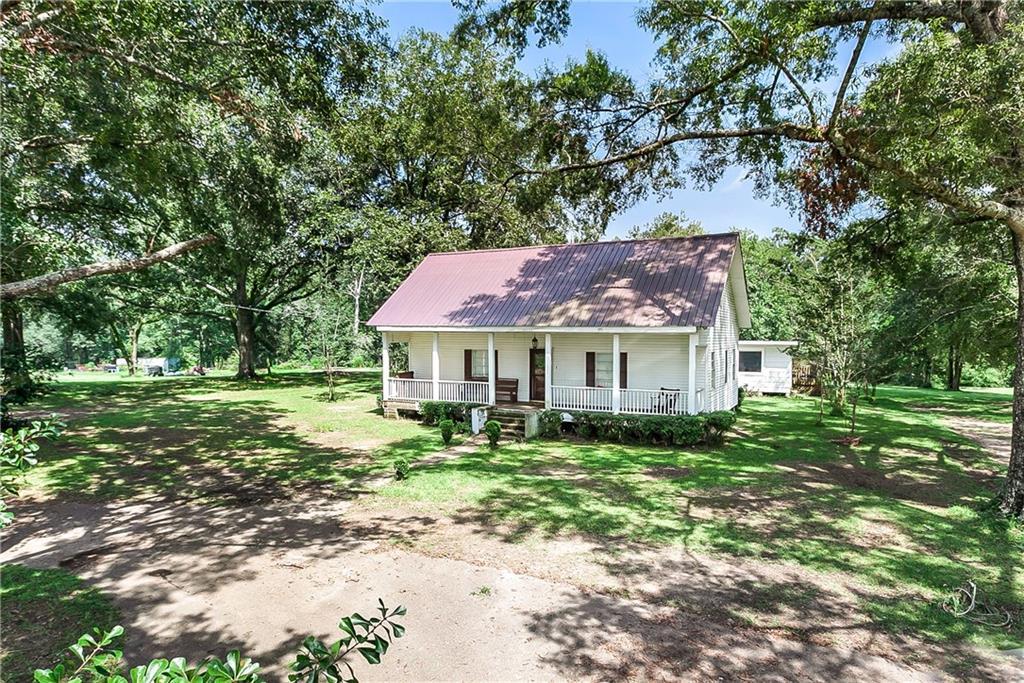 住宅 为 销售 在 68152 ANDERSON Road Roseland, 路易斯安那州 70456 美国