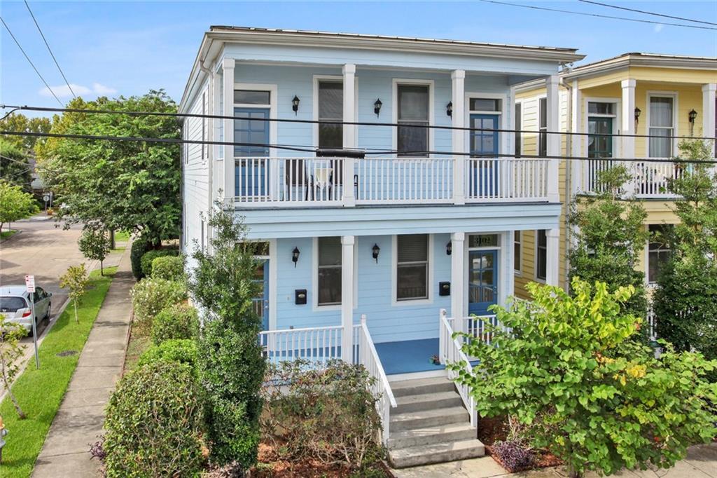 住宅 为 销售 在 3100 FORTIN Street 新奥尔良, 路易斯安那州 70119 美国