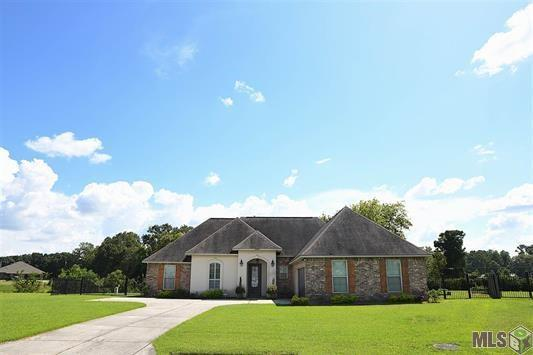 Residential for Active at 39295 OCEANVIEW Avenue Prairieville, Louisiana 70769 United States