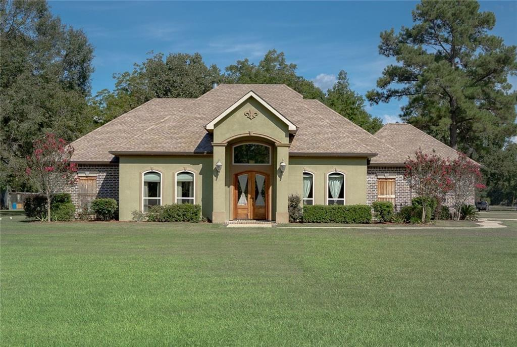 Residential for Active at 50326 RIVERS Road Tickfaw, Louisiana 70466 United States
