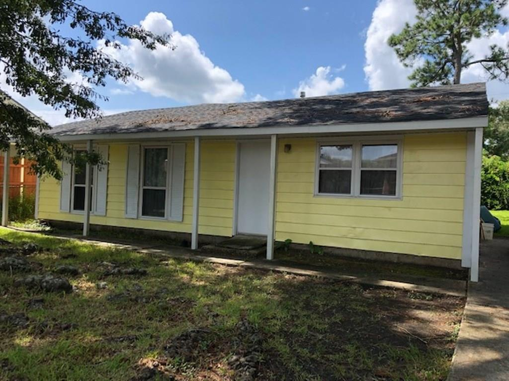 Residential for Active at 133 ROSALIE Drive Westwego, Louisiana 70094 United States