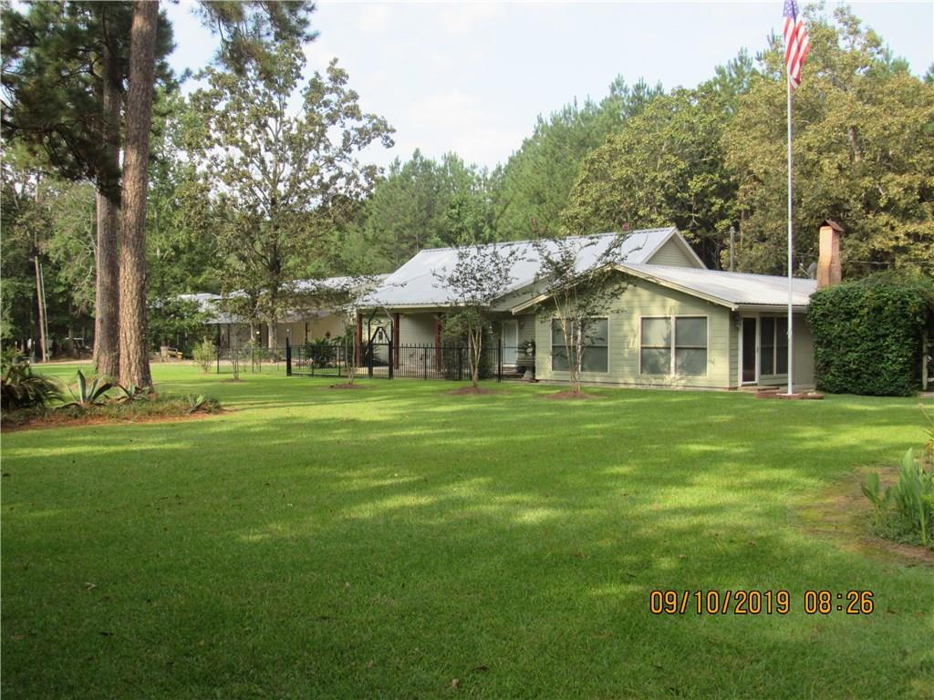 Residential for Active at 385 T C KING Lane Pine Grove, Louisiana 70453 United States